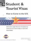 Student & Tourist Visas How to Come to the U.S.