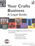 Your Crafts Business A Legal Guide