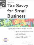 Tax Savvy for Small Business Year-Round Tax Strategies to Save You Money