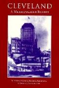 Cleveland A Metropolitan Reader