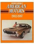 Standard Catalog of American Motors, 1902-1987