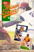 SCD Minor League Baseball Card Price Guide - Mark K. Larson - Paperback