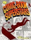 Comic-Book Superstars - Don Thompson - Hardcover
