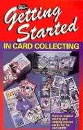 Getting Started in Card Collecting