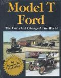 Model t Ford The Car That Changed the World