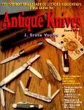 International Blade Collectors Association Price Guide to Antique Knives - J. Bruce Voyles -...