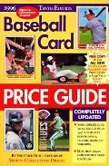 Baseball Card Price Guide - Bob Lemke - Paperback - 10th Edition