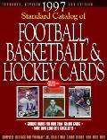 Standard Catalog of Football, Basketball and Hockey Cards - Sports Collectors Digest - Paper...