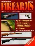 Standard Catalog of Firearms - Ned Schwing - Paperback