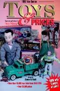 1997 Toys and Prices - Sharon Korbeck - Paperback