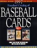 1997 Standard Catalog of Baseball Cards