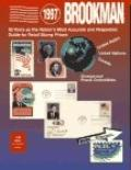 1997 Brookman United States, United Nations & Canada Stamps & Postal Collectibiles