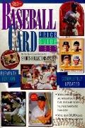 1997 SCD Baseball Card Price Guide