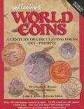 Collecting World Coins More Than a Century of Circulating Issues  1901-Present