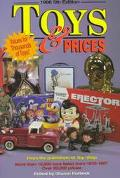 1998 Toys and Prices - Sharon Korbeck - Paperback - REVISED