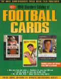 1998 Standard Catalog of Football Cards