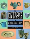Potter's Directory of Shape and Form