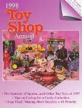 1998 Toy Shop Annual - Toy Shop Magazine