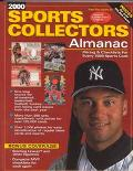 Sports Collectors Almanac