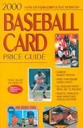 2000 Baseball Card Price Guide