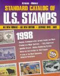Krause-Minkus Standard Catalog of U.S. Stamps