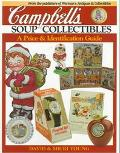 Campbell's Soup Collectibles A Price & Identification Guide