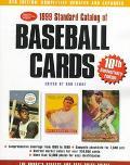 1999 Standard Catalog of Baseball Cards - Bob Lemke - Paperback