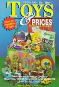 1999 Toys and Prices - Sharon Korbeck