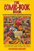 Comic-Book Book - Don Thompson - Paperback