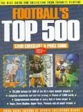 Football's Top 500: Card Checklist and Price Guide - Sports Collectors Digest - Paperback