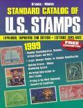 1999 Krause-Minkus Standard Catalog of U.S. Stamps