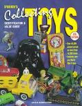 Collecting Toys; Identification and Value Guide - Elizabeth Stephan - Paperback - 9TH