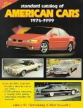 Standard Catalog of American Cars, 1976-1999