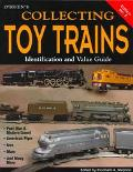 O'Brien's Collecting Toy Trains Identification and Value Guide