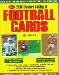 2000 Standard Catalog of Football Cards