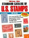 Krause-Minkus Standard Catalog of U.S. Stamps 2000