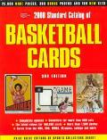 2000 Standard Catalog of Basketball Cards