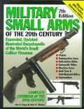 Military Small Arms of the 20th Century
