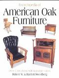 Encyclopedia of American Oak Furniture