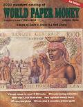 Standard Catalog of World Paper Money: Modern Issues, Vol. 3 - Colin R. Bruce