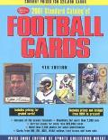 Standard Catalogue of Football Cards 2001 - Price Guide Editors of Sports Collectors - Paper...
