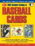 Standard Catalog of Baseball Cards, 2001