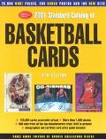 Standard Catalog of Basketball Cards, 2001 - Price Guide Editors of Sports Collectors - Pape...