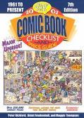 Comic Book Checklist and Price Guide, 2001