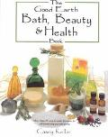 Good Earth Bath, Beauty and Health Book