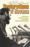 The First and Second Declarations of Havana:  Manifestos of revolutionary struggle in the Am...
