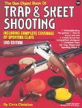 Gun Digest Book of Trap and Skeet Shooting