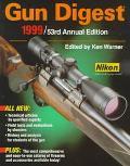 1999 Gun Digest - Ken Warner - Paperback - 53RD