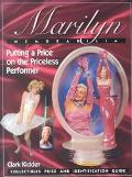 Marilyn Memorabilia Putting a Price on the Priceless Performer