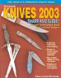 Knives 2003 The World's Greatest Knife Book